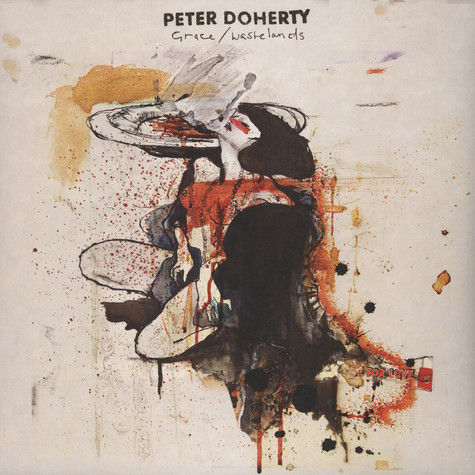 Peter Doherty - Grace / Wastelands