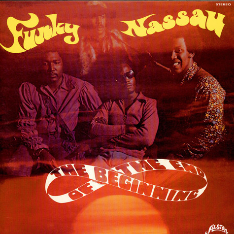 Beginning Of The End, The - Funky Nassau