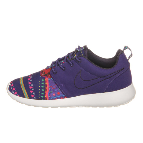 Nike - WMNS Roshe Run MP QS (Court Purple   Court Purple   Purple ... 4d5eda330dd6