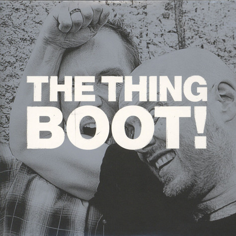 Thing, The - Boot