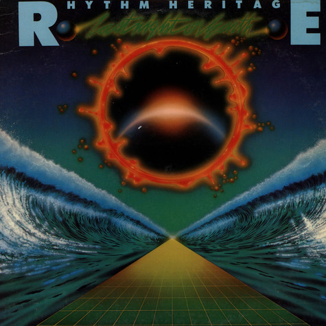 Rhythm Heritage - Last Night On Earth