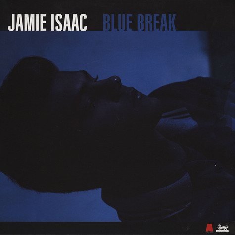 Jamie Isaac - Blue Break
