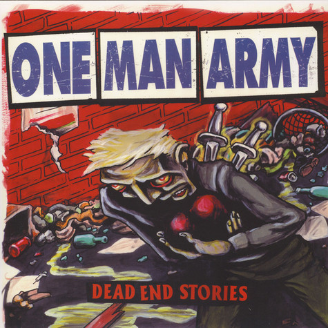 One Man Army - Dead End Stories