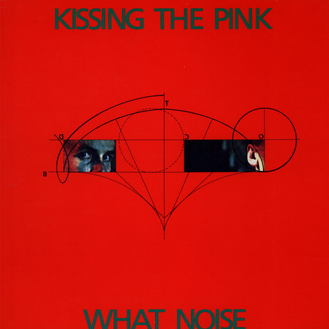 Kissing The Pink - What Noise