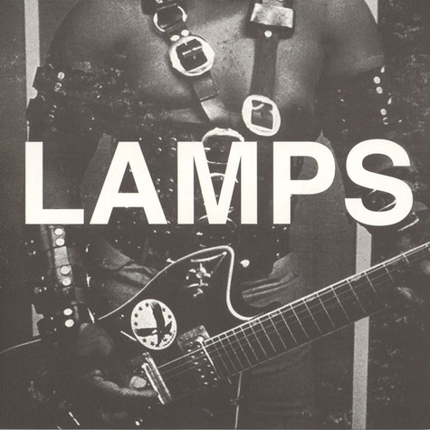 Lamps - All Seeing Eye