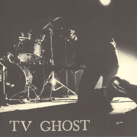 TV Ghost - Phantasm / Panic Area