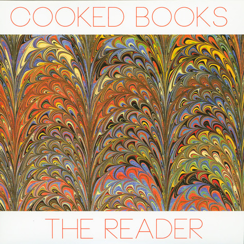 Cooked Books - The Reader