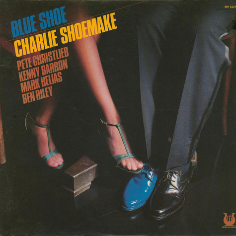 Charlie Shoemake - Blue Shoe