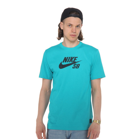 Nike SB - Dri-Fit SB Icon Leopard T-Shirt