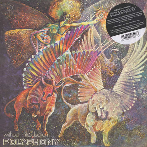 Polyphony - Without Introduction