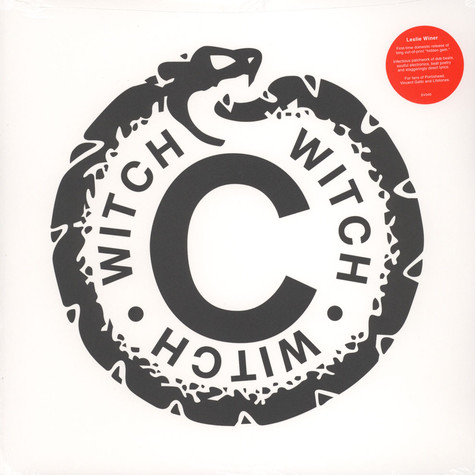 Leslie Winer - Witch