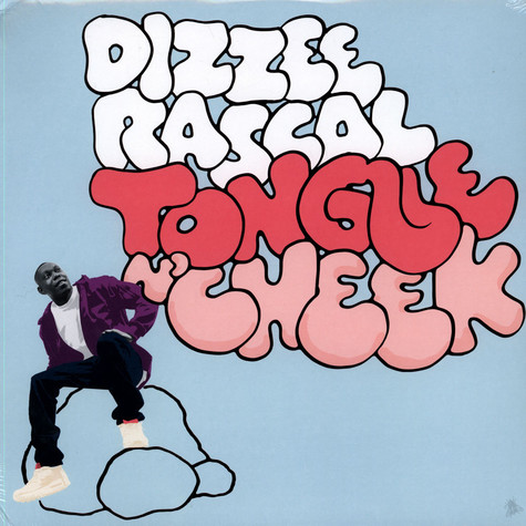 Dizzee Rascal - Tongue N'Cheek
