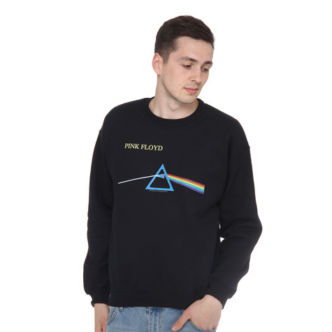 Pink Floyd - Dark Side Of The Moon Sweater