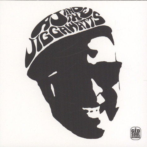AJ & The Jiggawatts - AJ & The Jiggawatts