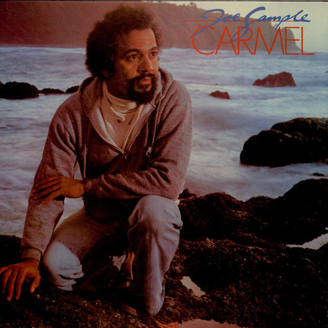 Joe Sample - Carmel