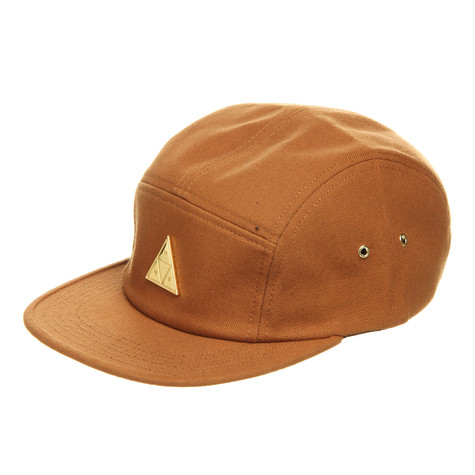 HUF - Metal Triple Triangle Volley Cap