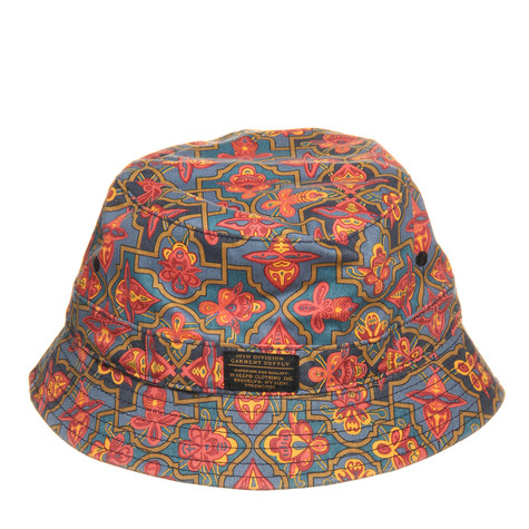 10 Deep - Thompson Fisherman Hat