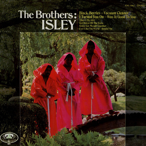 Isley Brothers, The - The Brothers: Isley