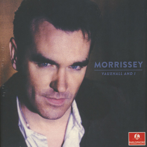 Morrissey - Vauxhall And I 20th Anniversary Definitive Remaster