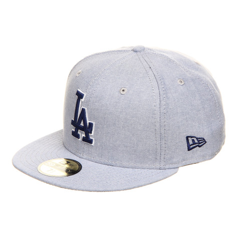 New Era - Los Angeles Dodgers Flip Up Tropic 59fifty Cap