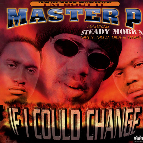 Master P / Mia X - If I Could Change