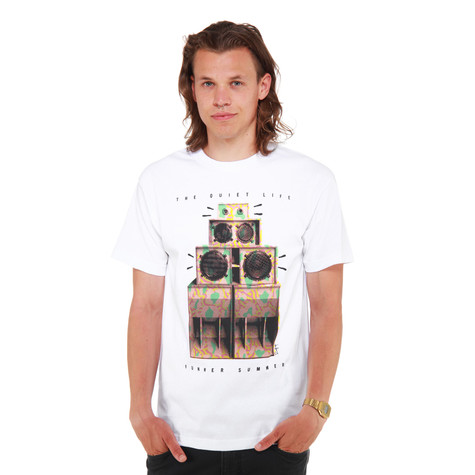 The Quiet Life - Summer Stack T-Shirt