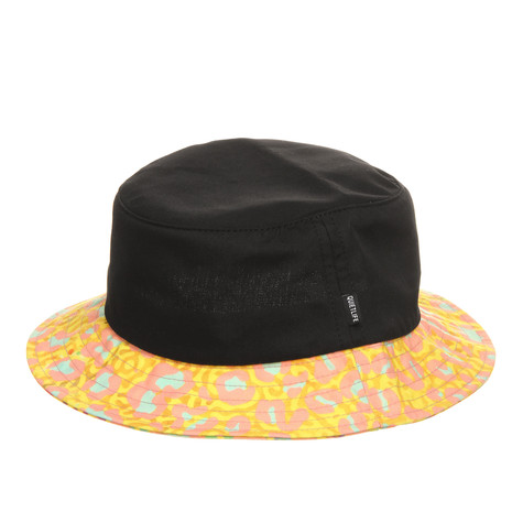 The Quiet Life - The Camp Counselor Bucket Hat (Black Body)  6ec8bd348f82