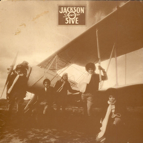 Jackson 5ive - Skywriter