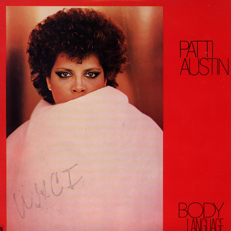 Patti Austin - Body Language