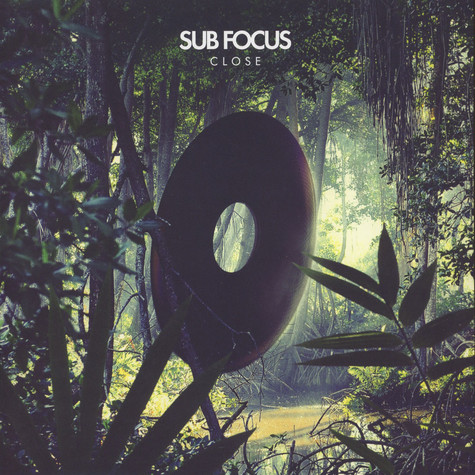 Sub Focus - Close