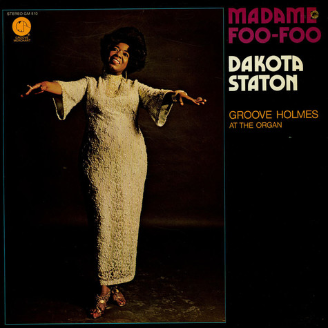 Dakota Staton - Madame Foo-Foo