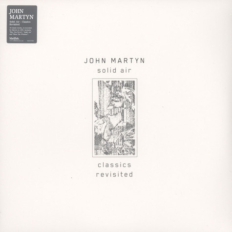 John Martyn - Solid Air Classics Revisited