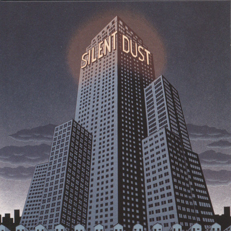 Silent Dust - The Giant Remixes