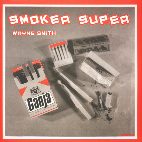 Wayne Smith - Smoker Super