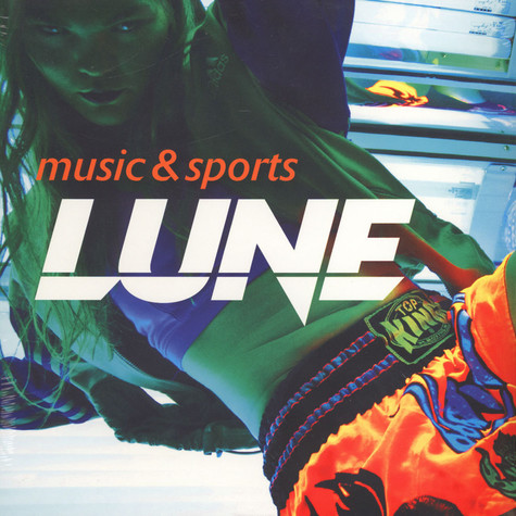 Music & Sports - Lune