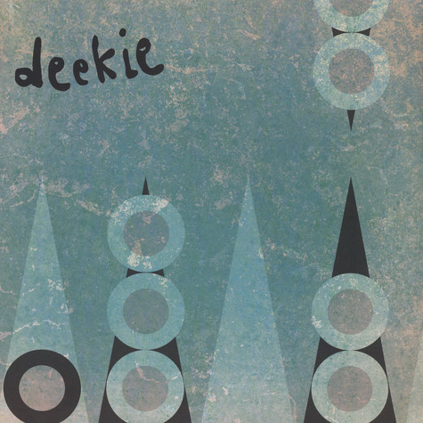 Deekie - Solitaire
