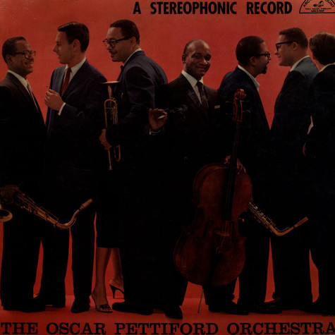 Oscar Pettiford Orchestra - In Hi-Fi, Volume Two