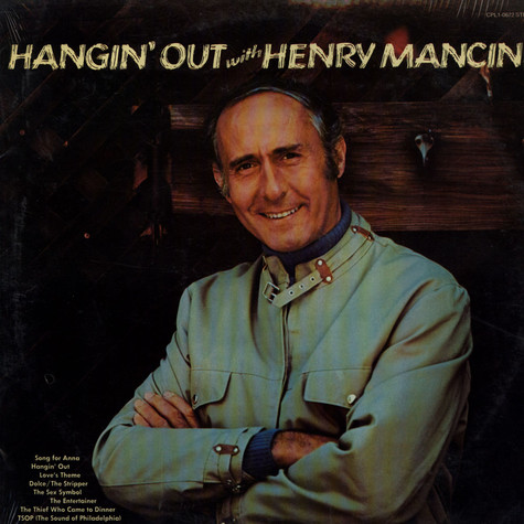 Henry Mancini - Hangin' Out