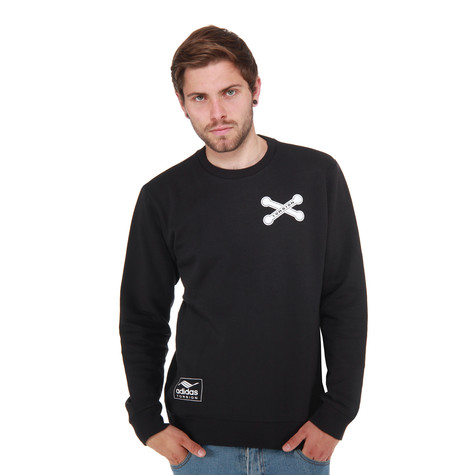 adidas - Torsion Crew Sweater