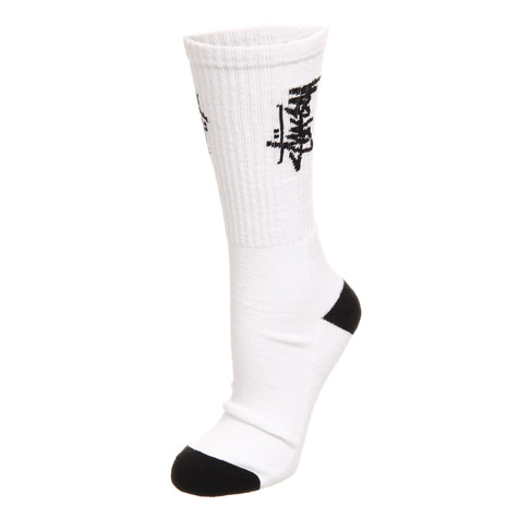 Stüssy - Stock Crew Socks