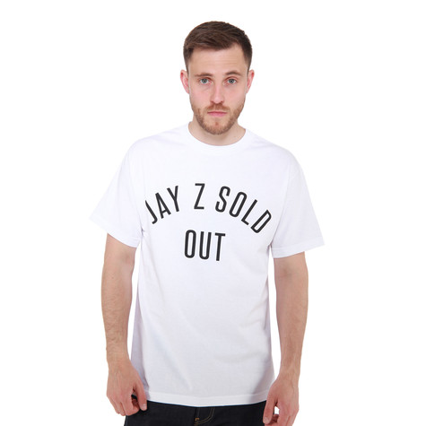 Acapulco Gold - Sold Out T-Shirt