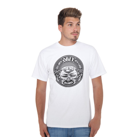 Obey - Cold Lampin T-Shirt