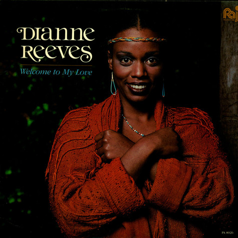 Dianne Reeves - Welcome To My Love