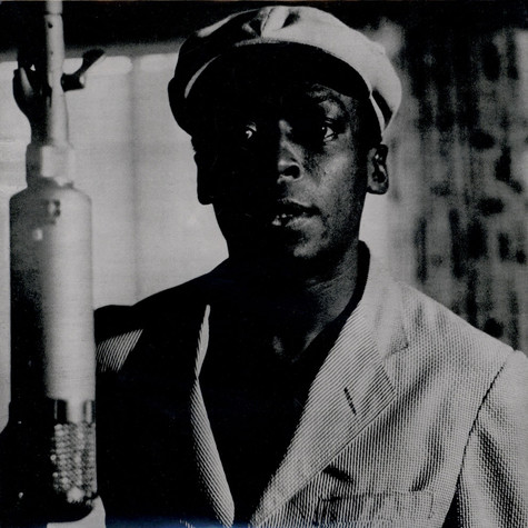 Miles Davis - Musings Of Miles