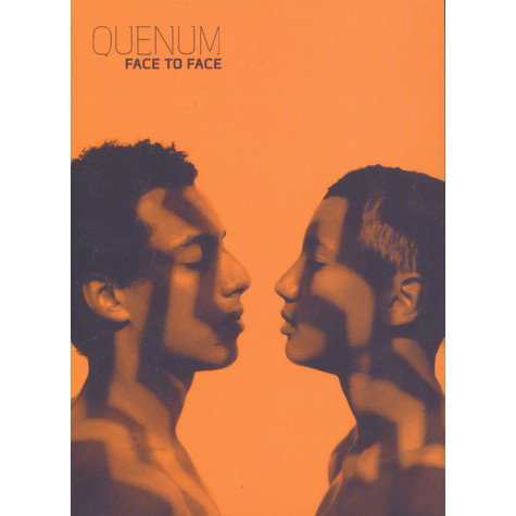 Quenum - Face To Face
