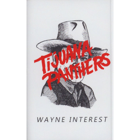 Tijuana Panthers - Wayne Interest