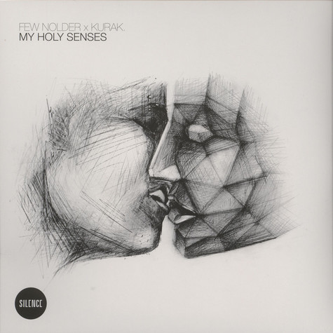 Few Nolder x Kurak - My Holy Senses