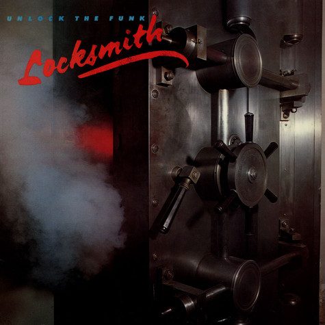 Locksmith - Unlock The Funk