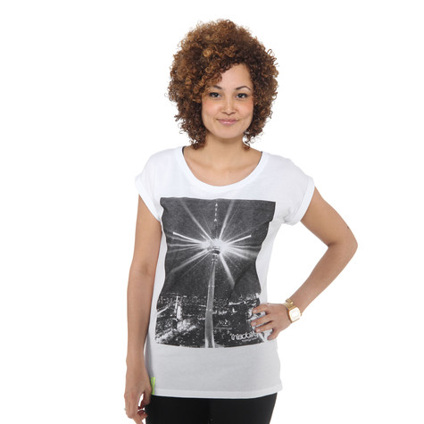 Iriedaily - Disco Turm Women T-Shirt