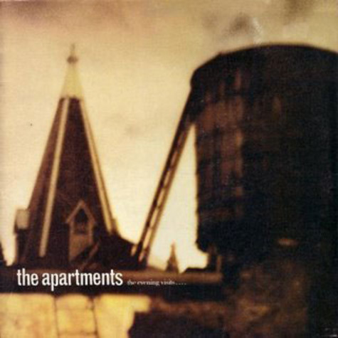 Apartments, The - Evening Visits … And Stays For Years Expanded Edition